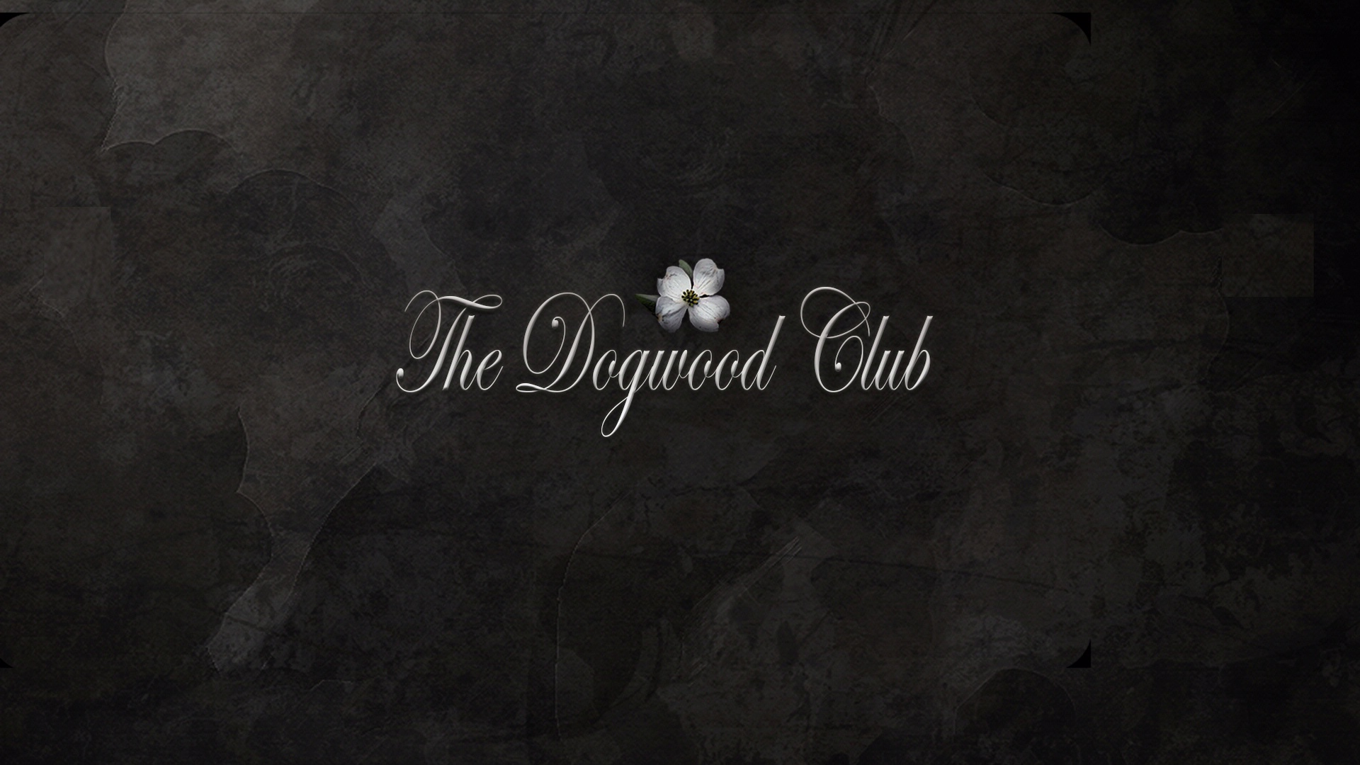 the dogwood club logo