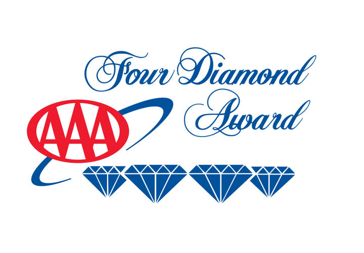 Four Diamond award logo