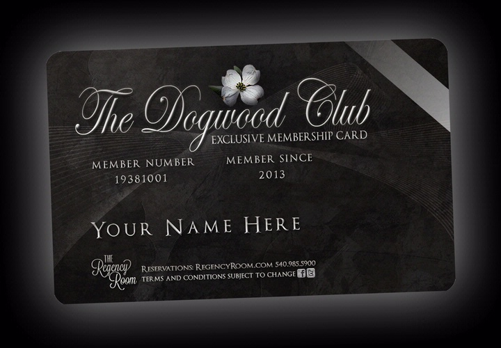 dogwood club gift card