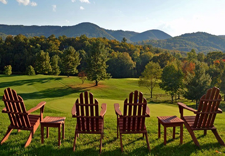roanoke hotel golf